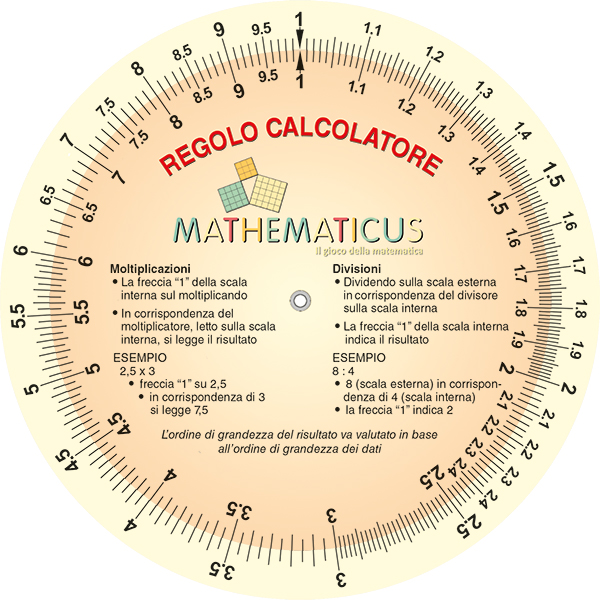 Regolo Calcolatore