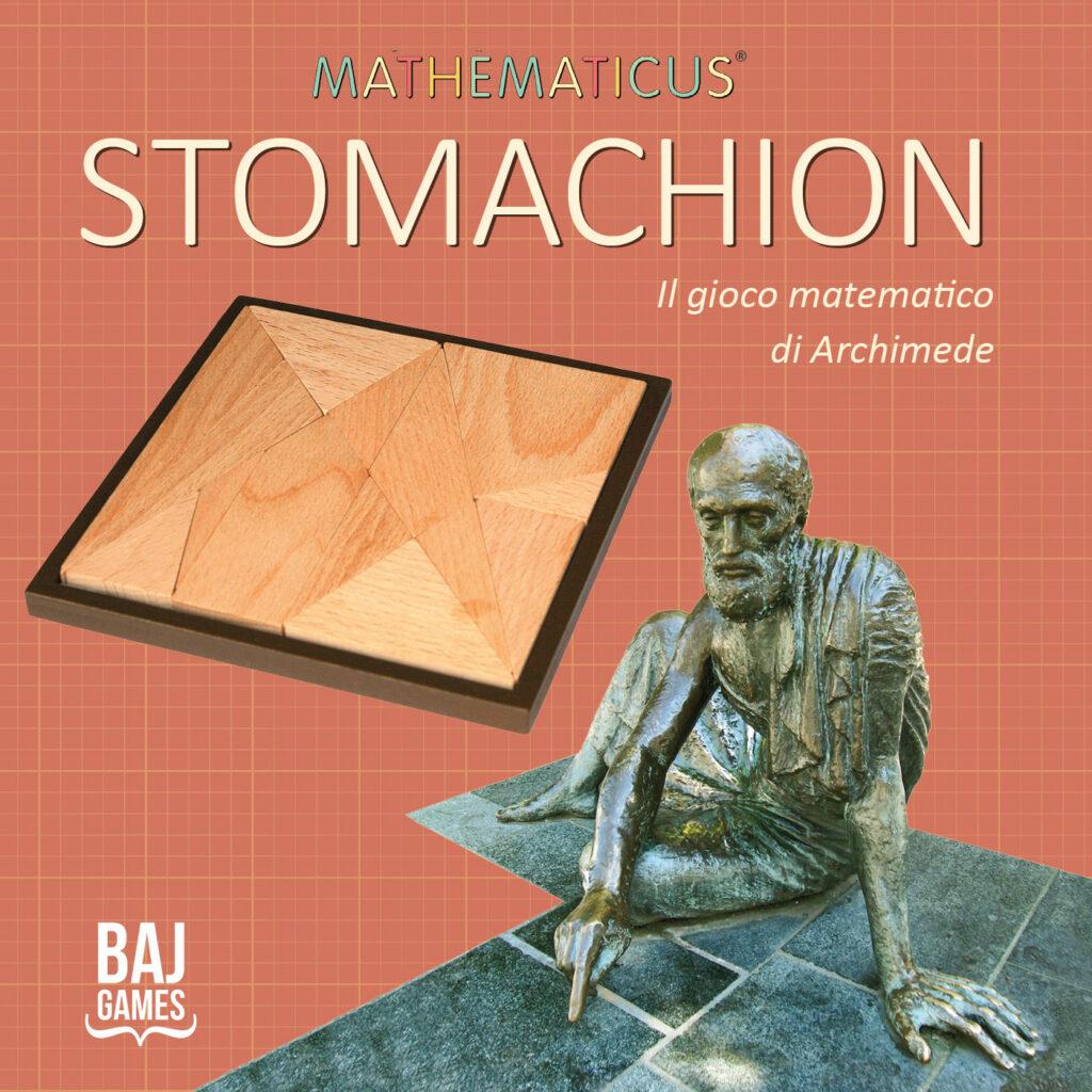 Stomachion - Il gioco di Archimede