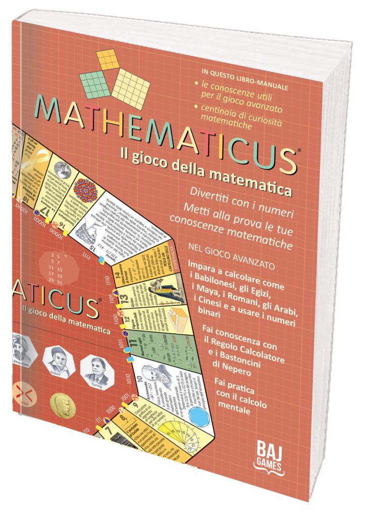 libro Mathematicus