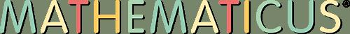 Mathematicus – Il gioco della matematica Logo